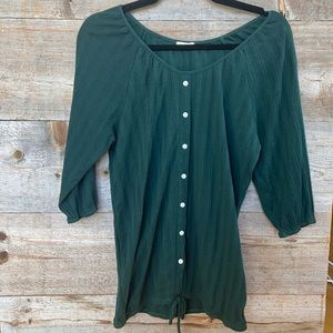Zenana Outfitters Top Size Medium